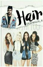 Hair [LM] by SerineXNialler_1D
