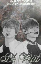 [VKook - HopeMin] Bí Mật by Han_Vy_Yoon