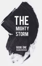 The Mighty Storm: Raura Revised by Sassy_Sami