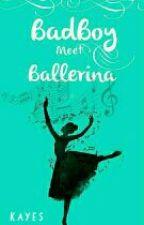 BadBoy Meet Ballerina by kayes-