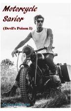 Motorcycle Savior (Devil's Poison I) by irelandsdream