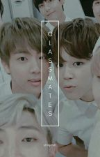 CLASSMATES • myg ✦ pjm by strinjimin