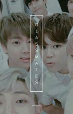 classmates ← yoonmin by strinjimin