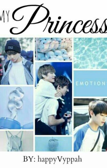 My Princess || BTS || Vkook