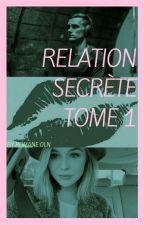 Relation secrète by RomaneOln