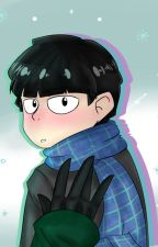Out Of Luck (Kageyama Shigeo/Mob x Esper!Reader) by FateOfDeath666