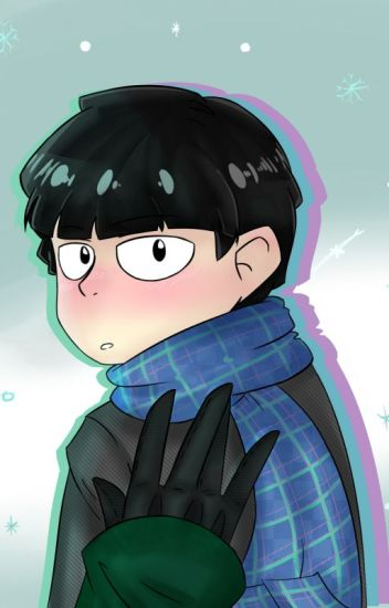 Out Of Luck (Kageyama Shigeo/Mob x Esper!Reader)