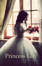 Princess Girl by WonderFreak