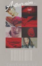 Author-nim • 「sungjoy」 by fantyastic