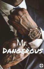 Mr. Dangerous  by _Tiaraqueen_