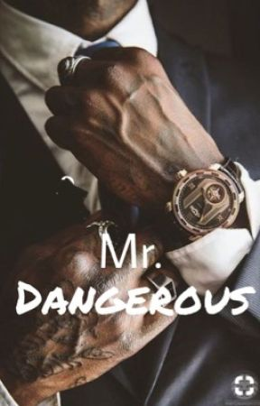 Mr. Dangerous  by _Tiaraqueen_