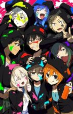 Kagerou Project Fanfiction by vocaloid02gumi