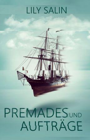 PREMADES und AUFTRÄGE by LilySalin