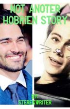 Not Another Hobrien Story ||•PAUSADA TEMPORALMENTE•|| by SaraGullon
