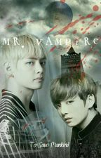 Mr.Vampire ; To Save Mankind (Vkook) by fayeaah