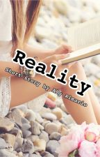 Reality by alyloony