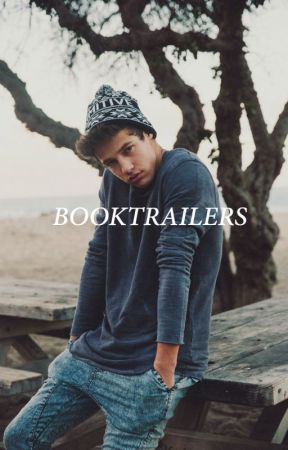 BookTrailers by lainvisible18