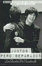 Juntos Pero Separados  [MinJun] by RompeCostillas