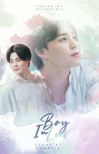 [COMPLETE] Boy In LUV + pjm by flwrjin_