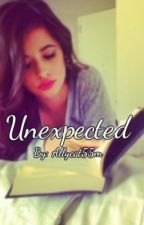 Unexpected. (A One Direction fan fiction.) by allycat55m