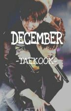 [C]December [ taekook ] by falien