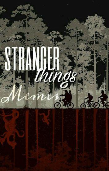 Stranger Things memes & More