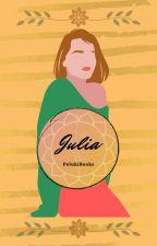 Julia [Terminada] by PelukiBooks