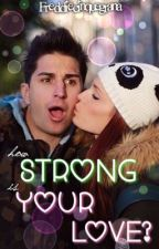 How Strong Is Your Love?||Saschina by freddiecinquegrana