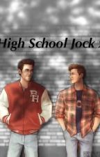 High School Jock by XXBR13441XX