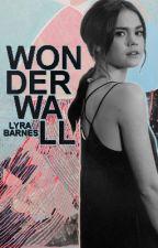 Wonderwall ↠ Fred Weasley by lyrabarnes