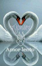 Gonuh *Amor lento* by Nerea1646