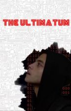 the ultimatum ↬ elliot alderson ✔ by disunite