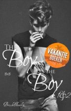 The Boy Likes The Boy [BxB] 1&2 by BriskFamily