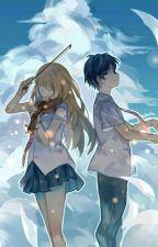 Music Magic by SamaNeko655