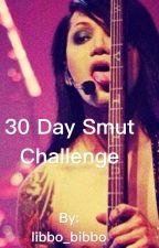 30 day smut challenge (BVB) by libbo_bibbo