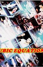 our cubic equation !! :P by nandinigaurkyy