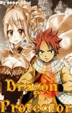 Dragon Protector (NaLu) by 666reddog