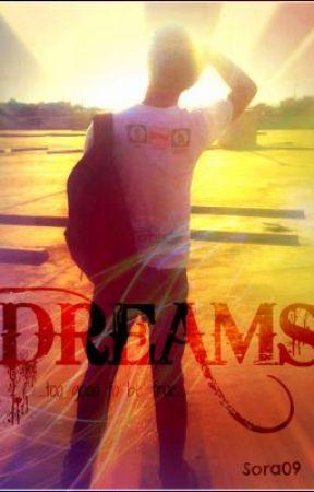 Dreams by Sora09