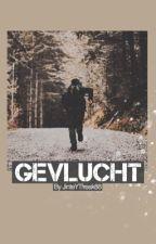 Gevlucht by jinteYTfreak88