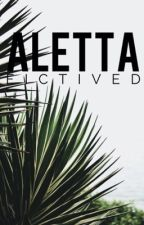 Aletta (slow updates) by fictived