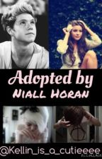 Adopted by Niall Horan by kellin_is_a_cutieeee
