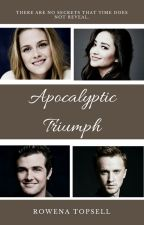 Apocalyptic Triumph by RowenaTopsell
