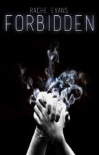 Forbidden by RacheEvans
