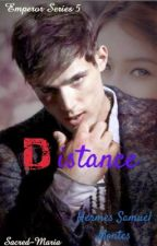 Distance (On-hold) by Sacred-Maria