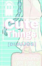. : Cute Things : . [D I B U J O S] by Lambi-Bunny