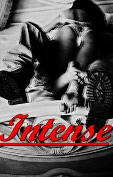 Intense (Chresanto August Story) - [TMAD] | Editing