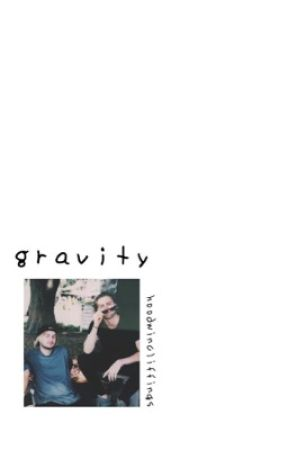 gravity + clemmings (-) by hoodwincliffings