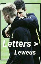 Letters// Leweus by addictedtomessi