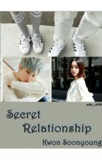 Secret Relationship [Kwon Soonyoung] ✔ by adin98
