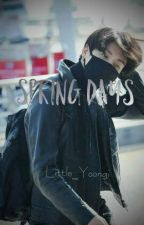 Spring Days by Little_Yoongi